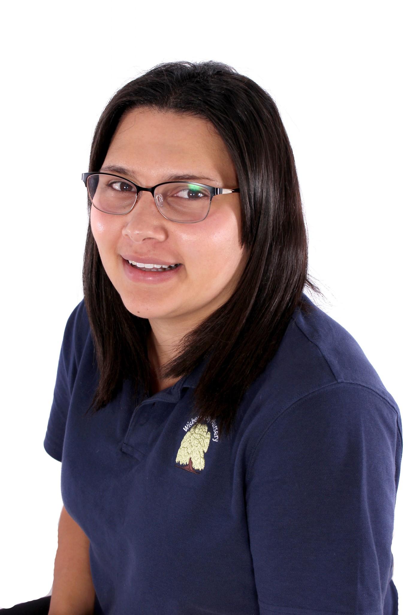 Jasmin West (EYITT)