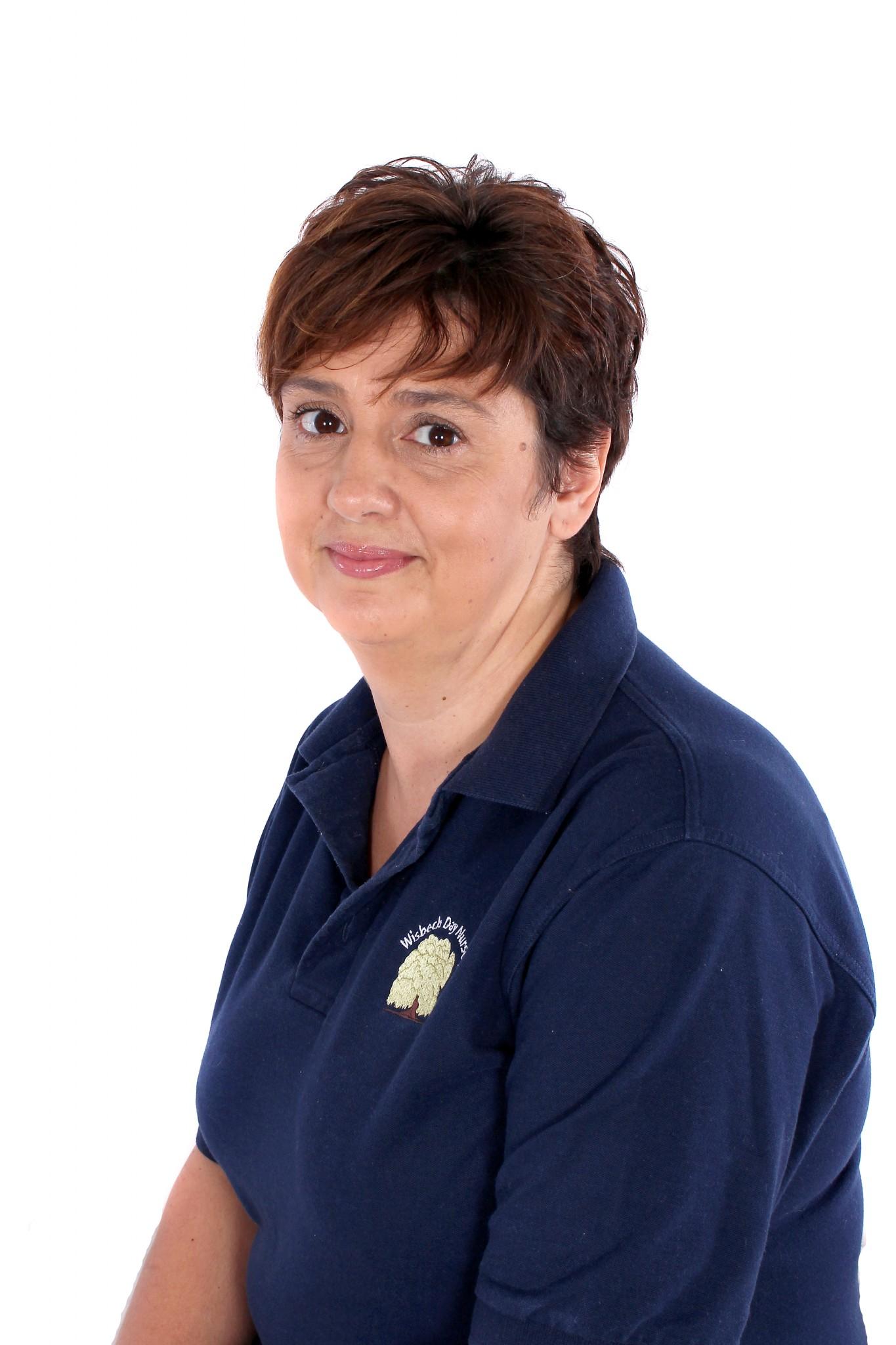 Sarah Vick MA Ed.